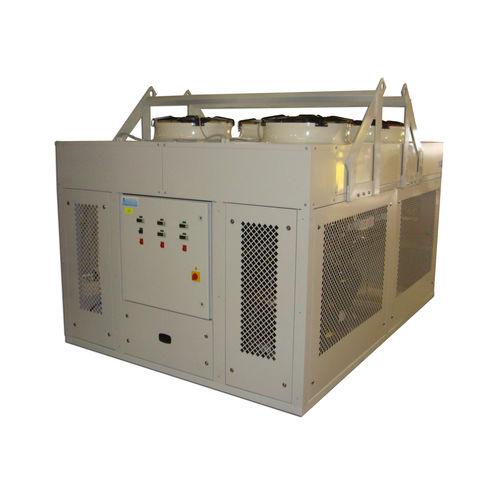 refroidisseur de liquide / d'eau / pour applications hydrauliques / pour l'industrie automobile