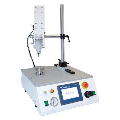 table rotative électrique / horizontale / verticale / basculante