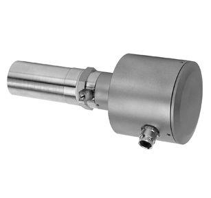 débitmètre magnéto-inductif / pour liquides / pour liquide conducteur / en acier inoxydable