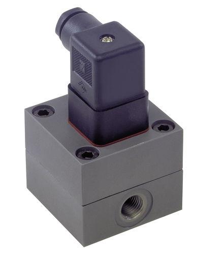 débitmètre à engrenage - GHM Messtechnik GmbH