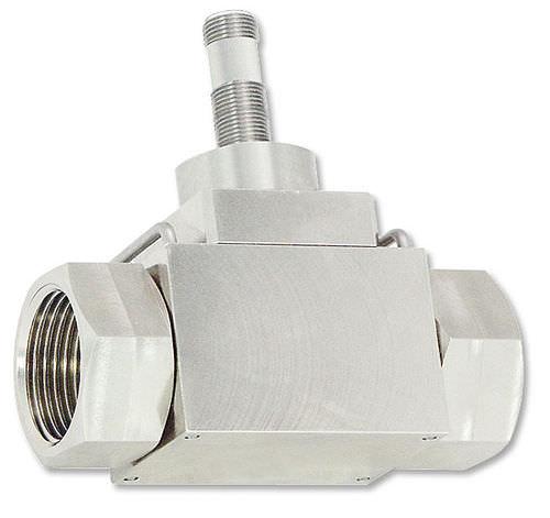 débitmètre à vortex - GHM Messtechnik GmbH