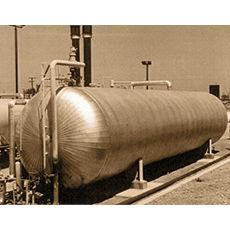 transmetteur de niveau à admittance (RF) / pour eau / pour huile / submersible