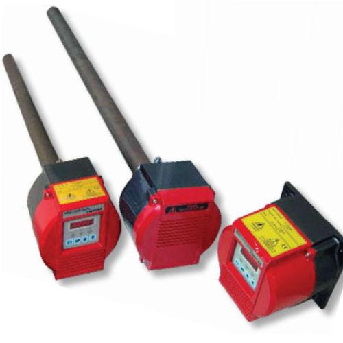 analyseur de gaz / d'oxygène / à intégrer / in situ