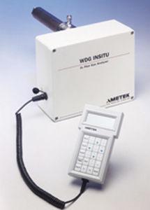 Sonde de gaz de combustion / d'oxygène / pour processus de combustion AMETEK Process Instruments
