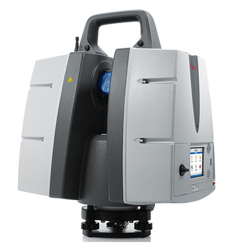 scanner laser / 3D / de mesure / d'inspection de surface