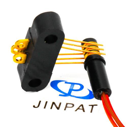collecteur tournant en sous ensemble - JINPAT Electronics Co., Ltd.