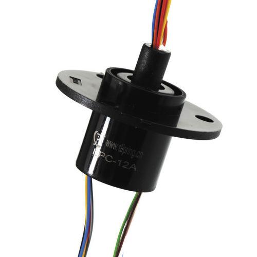collecteur tournant à capsule - JINPAT Electronics Co., Ltd.