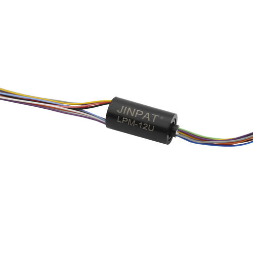 collecteur tournant électrique - JINPAT Electronics Co., Ltd.