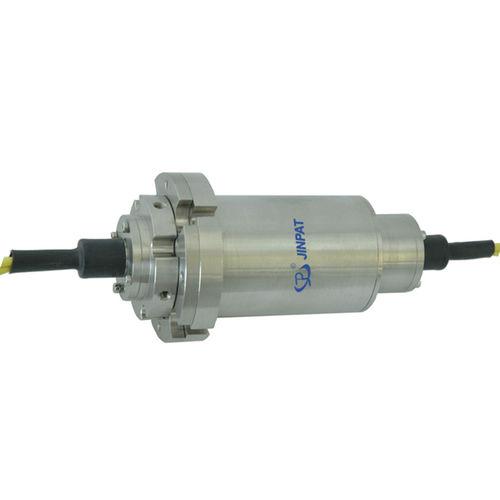 collecteur tournant de fibre optique - JINPAT Electronics Co., Ltd.