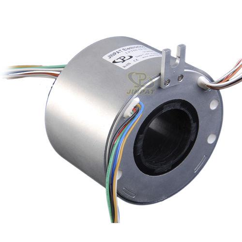 Collecteur tournant à axe creux LPT050 JINPAT Electronics Co., Ltd.