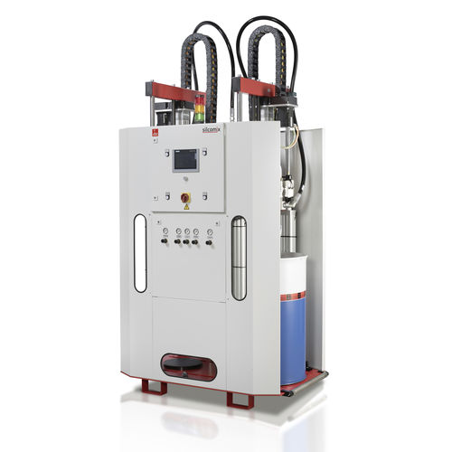 doseur-mélangeur à piston - DOPAG - Metering, Mixing and Dispensing Technology