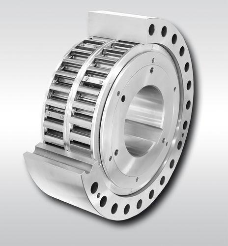 roue libre à intégrer / externe / sans fonction palier / antidévireur
