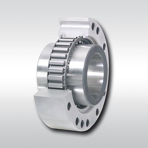 roue libre à intégrer / externe / sans fonction palier / avec roulement interne