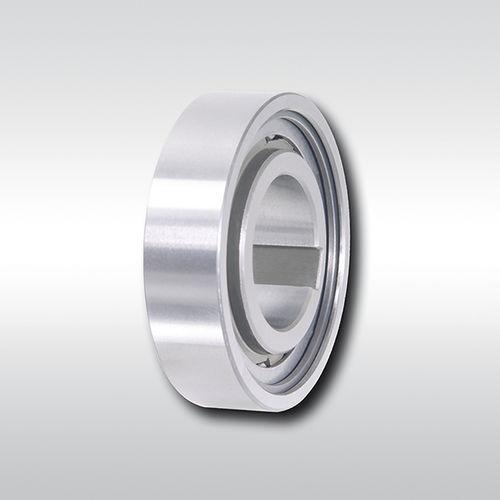 roue libre à rouleaux / interne / sans fonction palier / antidévireur