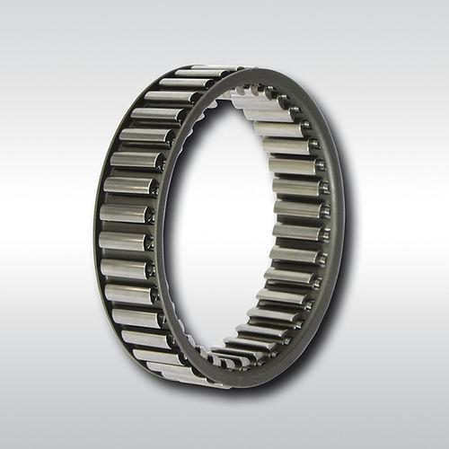 Cage roue libre à rouleaux / antidévireur / commande d'avance / survireur SF series RINGSPANN
