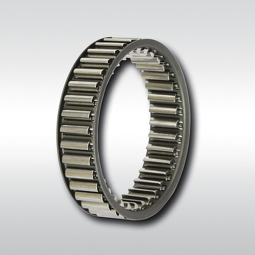 Cage roue libre à rouleaux / antidévireur / commande d'avance / survireur SF … P series RINGSPANN