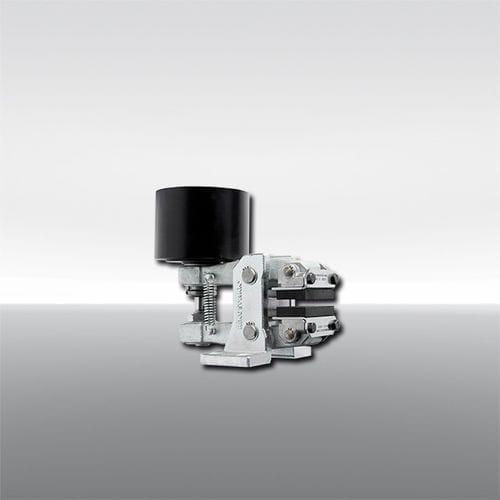 Étrier de frein à disque / à desserrage pneumatique / serrage à ressort DV 030 FPM RINGSPANN