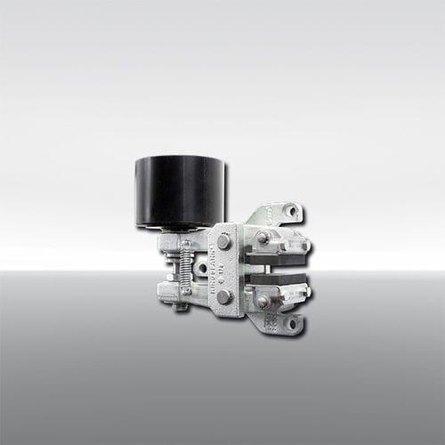 Étrier de frein à disque / à desserrage pneumatique / serrage à ressort DH 030 FPA RINGSPANN