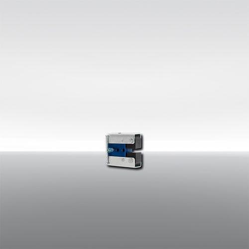 Étrier de frein à disque / serrage pneumatique / desserrage à ressort DH 005 PFK RINGSPANN