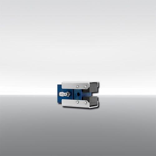 Étrier de frein à disque / serrage pneumatique / desserrage à ressort DH 010 PFK RINGSPANN