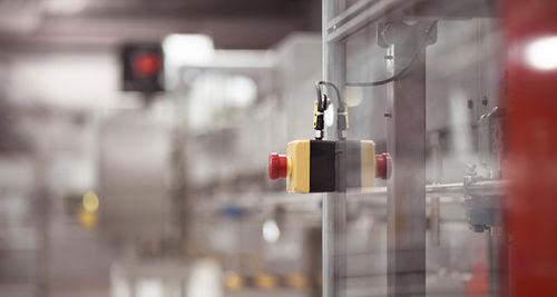 boîtier compact / modulaire / en aluminium anodisé / antirayures