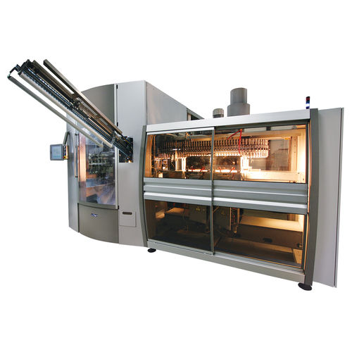 machine de soufflage rotative - SMI