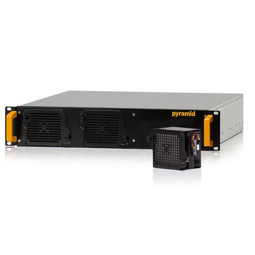 PC rackable / Intel® Atom / USB / modulaire