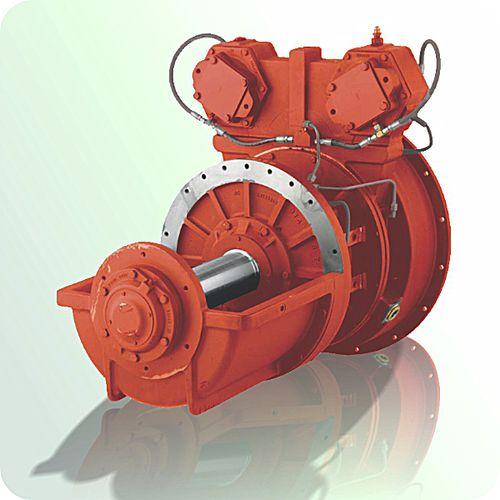 prise de force avec embrayage hydraulique - jbj Techniques Limited