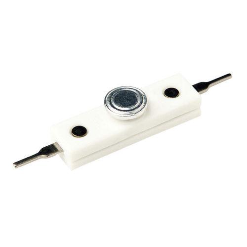thermostat bimétallique / à réglage fixe / céramique