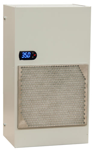 climatiseur d'armoire électrique à montage latéral - Seifert Systems GmbH