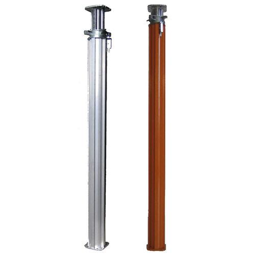tour d'échafaudage fixe / modulaire / de façade
