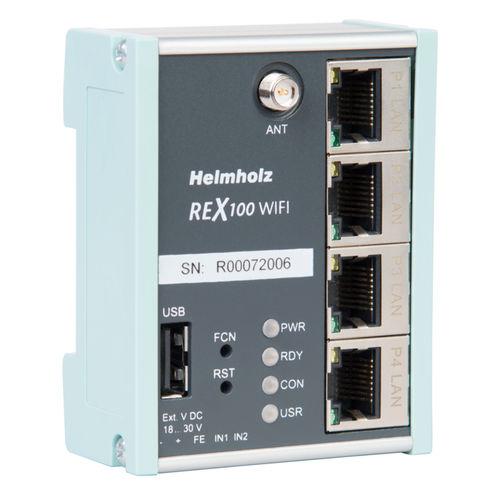 routeur d'accès à distance / de communication / de données / sans fil