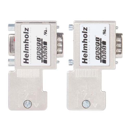 connecteur de données / D-Sub / RS-485 / rectangulaire