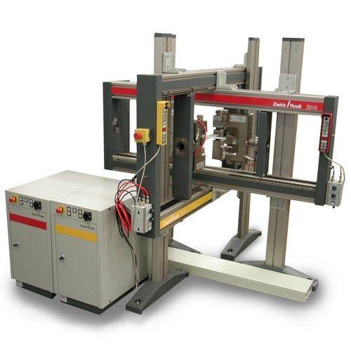 Machine d'essai d'élongation / biaxiale / servo-mécanique Zwick