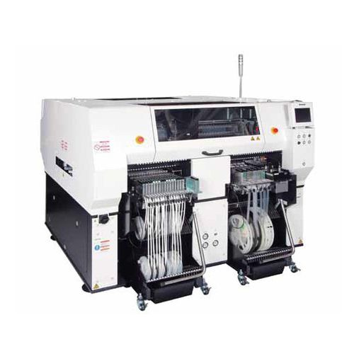 machine de placement pour CMS / modulaire
