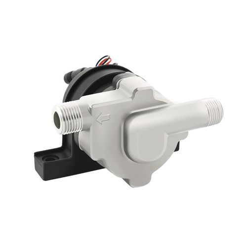 Pompe pour eau chaude / à entraînement magnétique / centrifuge / pour l'industrie agroalimentaire TD5 TOPSFLO INDUSTRY AND TECHNOLOGY CO., LIMITED