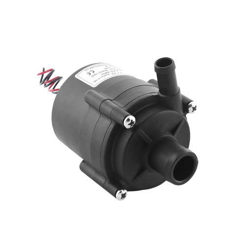 pompe à eau / à moteur brushless DC / centrifuge / pour chauffage