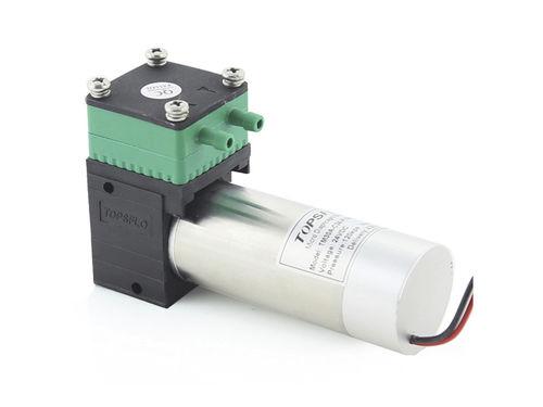 Pompe à air / électrique / auto-amorçante / à membrane TM30A-C TOPSFLO INDUSTRY AND TECHNOLOGY CO., LIMITED