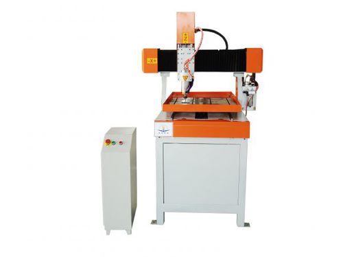 fraiseuse CNC 3 axes / pour le bois / de haute précision / de CFAO