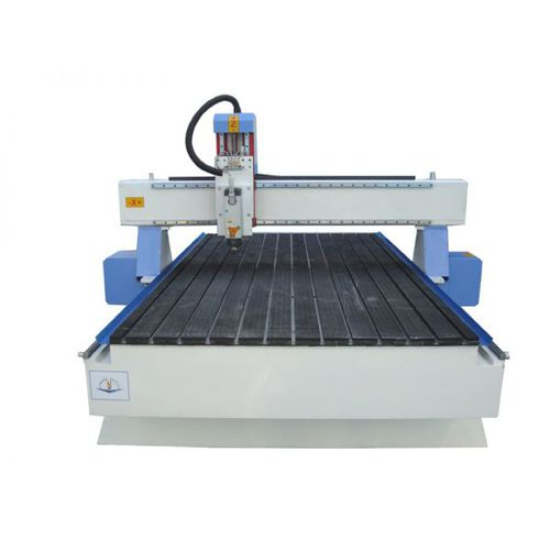 Fraiseuse CNC 3 axes / pour le bois / à portique NC-1325 Jinan Nice-Cut Mechanical Equipment Co., Ltd.