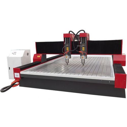 Machine de gravure laser / pour la pierre / de haute précision NC-2030 Jinan Nice-Cut Mechanical Equipment Co., Ltd.