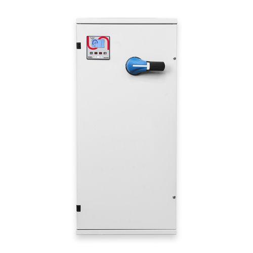 batterie de condensateurs automatique / monophasée / au sol / pour compensation du facteur de puissance