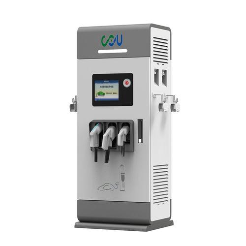 station de recharge pour véhicule électrique - Sicon Chat Union Electric Co., Ltd