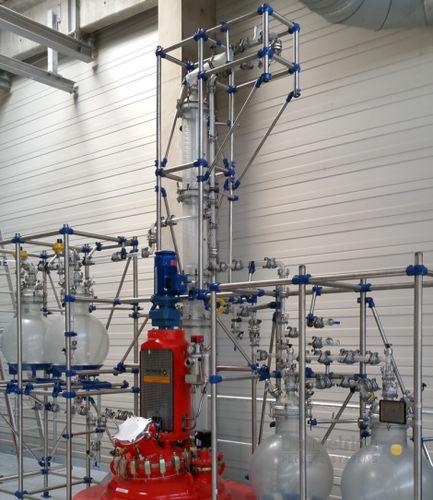 distillateur d'eau / automatique