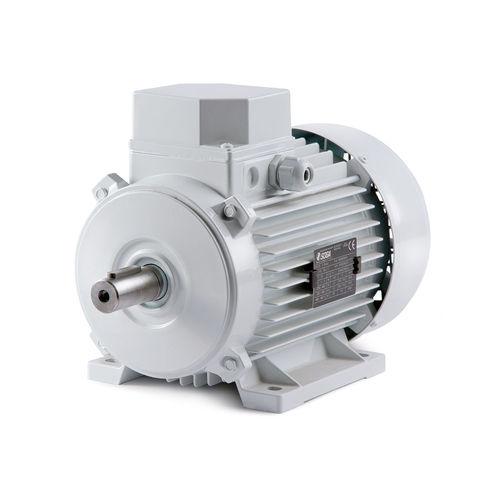 moteur triphasé / à induction / 230V / 400V