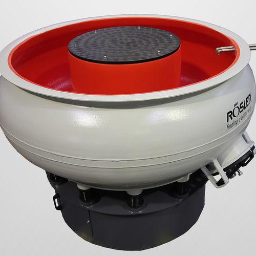 vibrateur rotatif / de finition