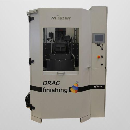 machine de finition par entraînement / pour l'industrie