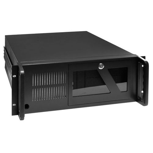 PC rackable / Intel® Core i3 / USB / VGA