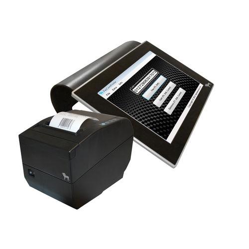 imprimante pour reçus à jet d'encre