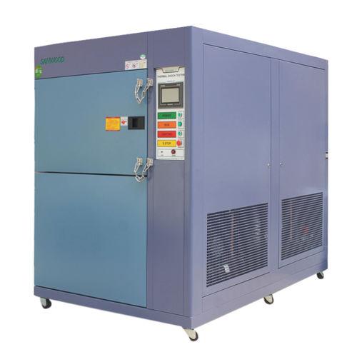 Chambre d'essai ESS / d'humidité et température / de choc thermique / pour variation rapide de température SM-3P-A series Sanwood Environmental Chambers Co., Ltd.